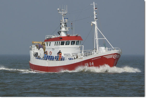UK-24 Zuiderkruis sold to new local owners